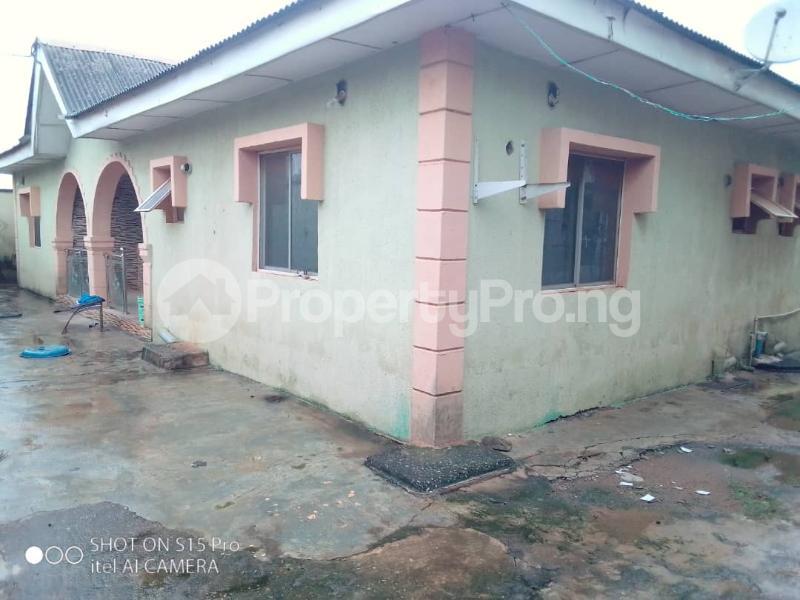 4 bedroom Detached Bungalow for rent Baruwa Ipaja Lagos - 1
