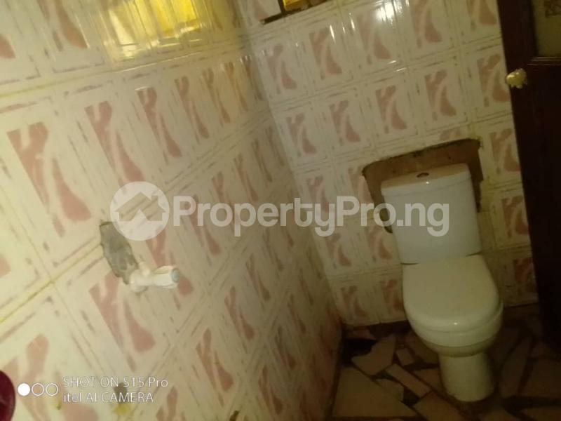 4 bedroom Detached Bungalow for rent Baruwa Ipaja Lagos - 2