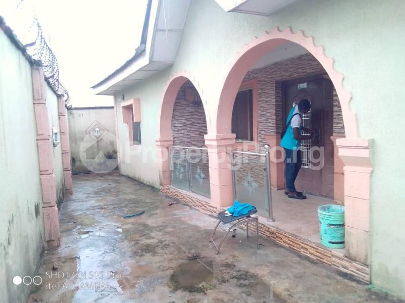 4 bedroom Detached Bungalow for rent Baruwa Ipaja Lagos - 5