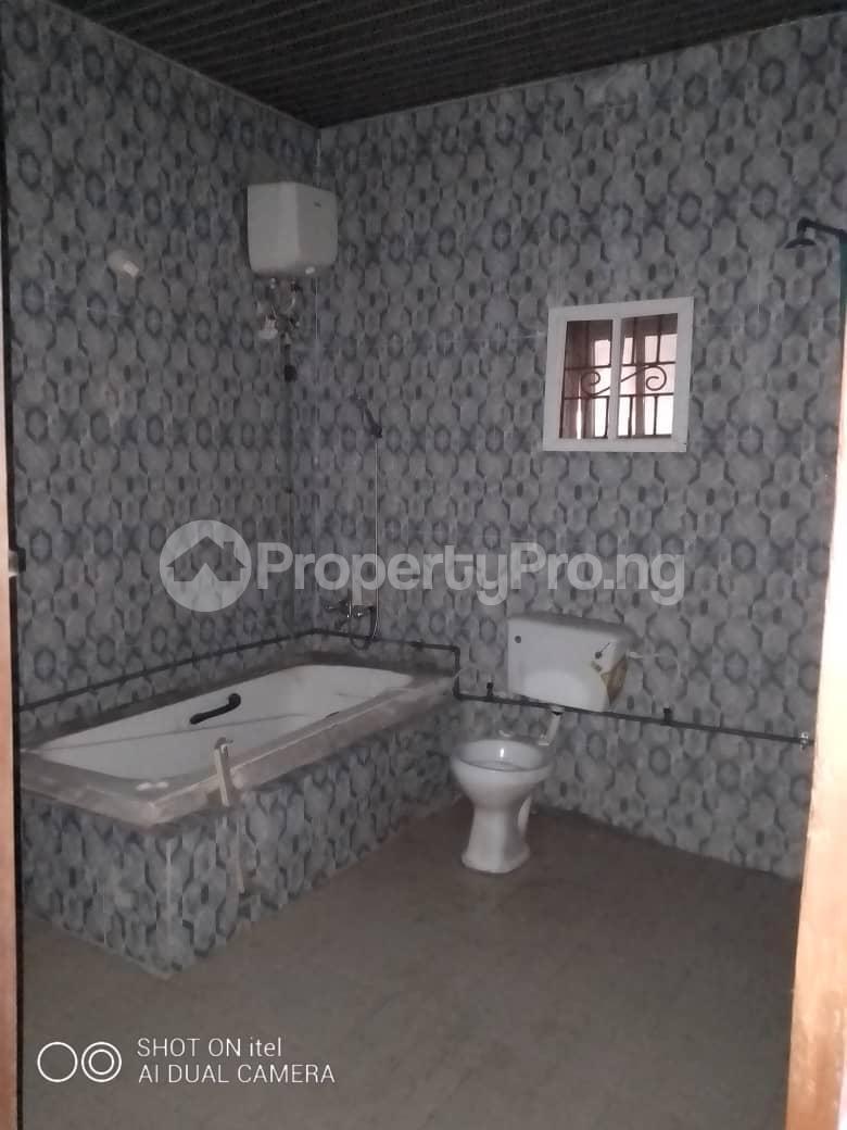 4 bedroom Flat / Apartment for rent Peace Estate, Baruwa Baruwa Ipaja Lagos - 3