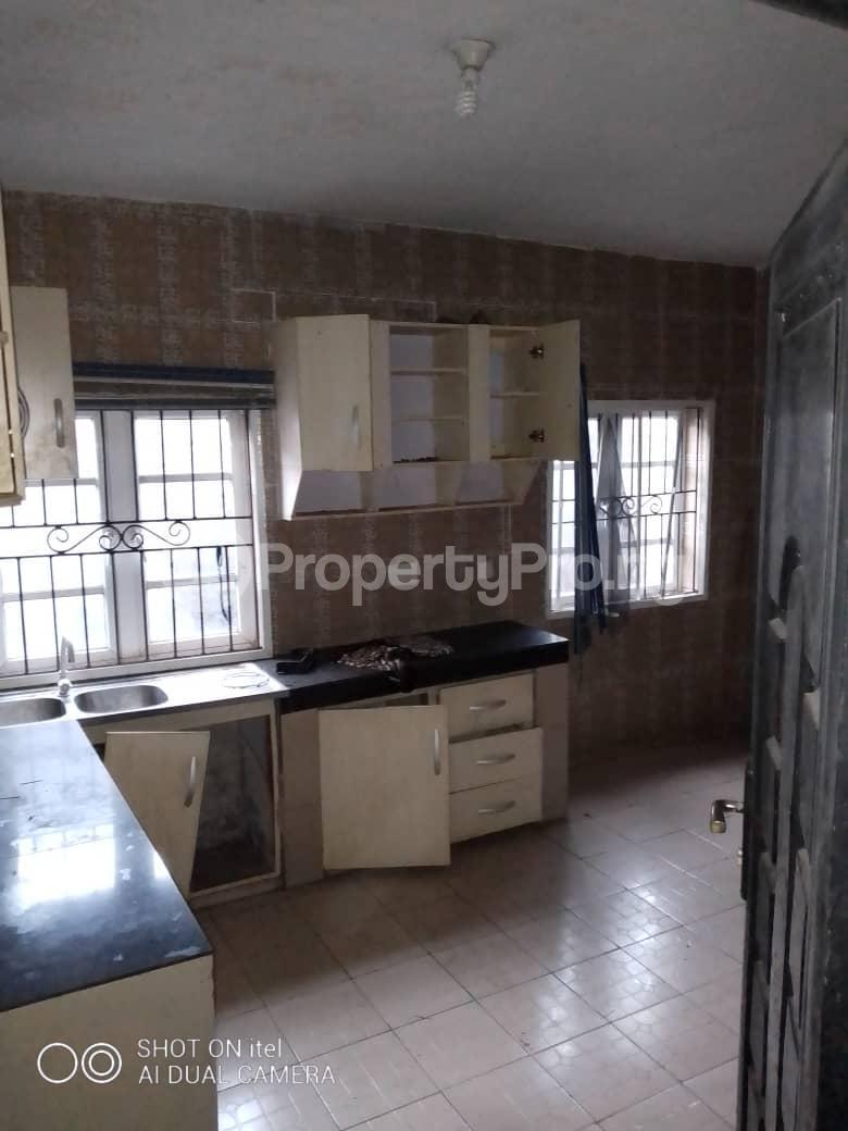 4 bedroom Flat / Apartment for rent Peace Estate, Baruwa Baruwa Ipaja Lagos - 0