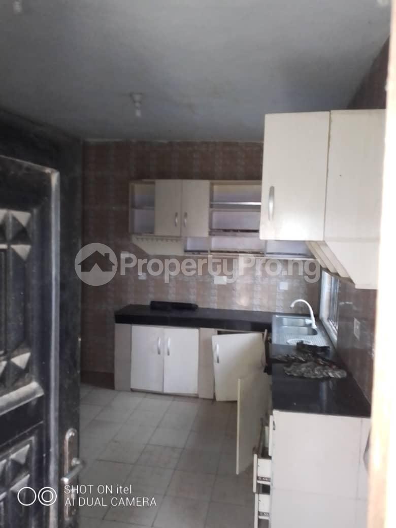4 bedroom Flat / Apartment for rent Peace Estate, Baruwa Baruwa Ipaja Lagos - 1