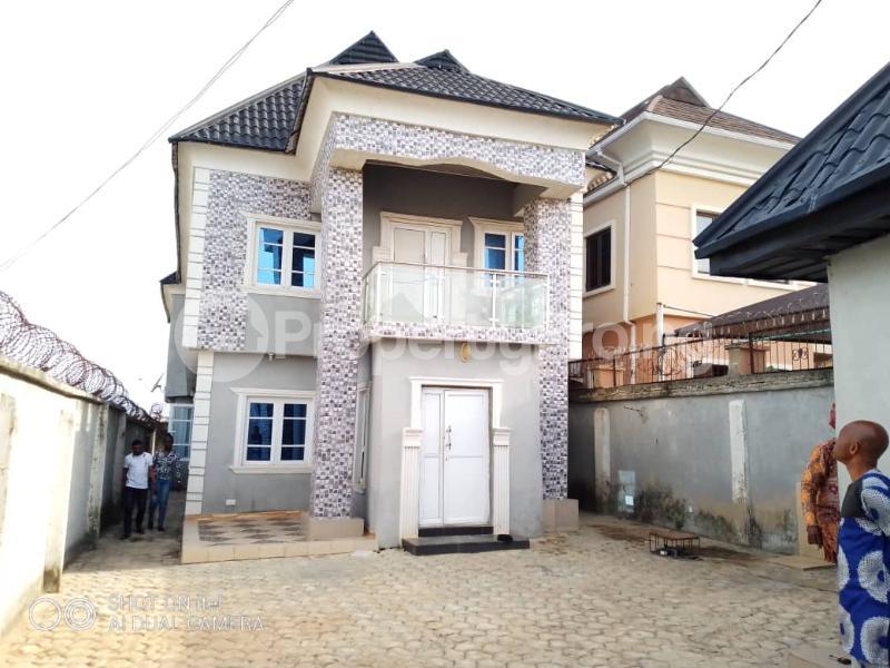 4 bedroom Flat / Apartment for rent Peace Estate, Baruwa Baruwa Ipaja Lagos - 5