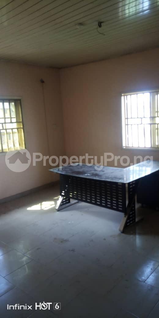 4 bedroom Semi Detached Duplex for rent Phase 2 Gbagada Lagos - 1