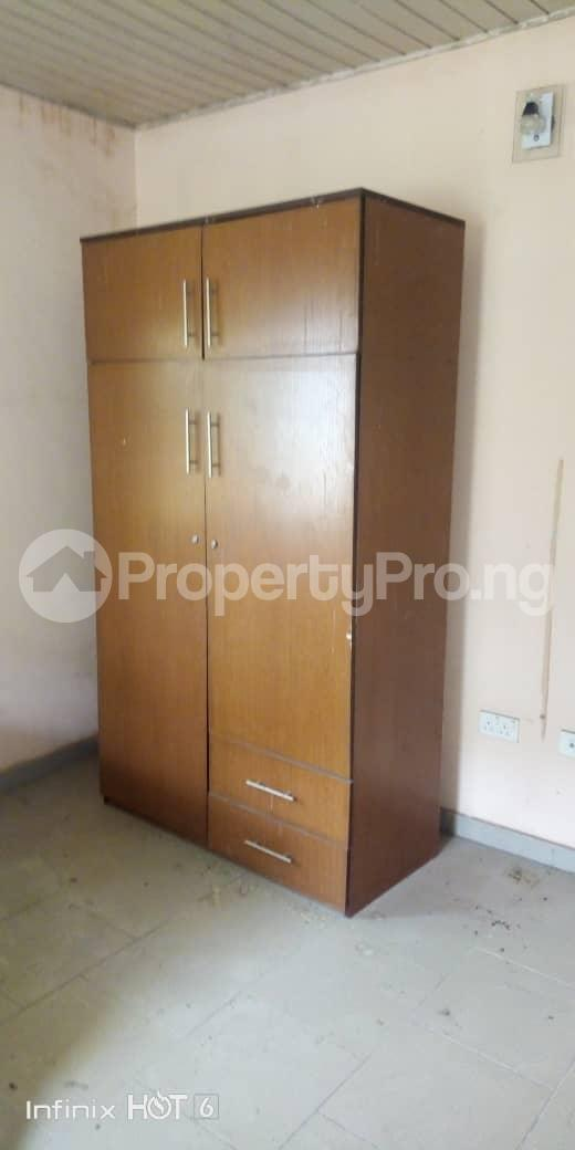 4 bedroom Semi Detached Duplex for rent Phase 2 Gbagada Lagos - 7