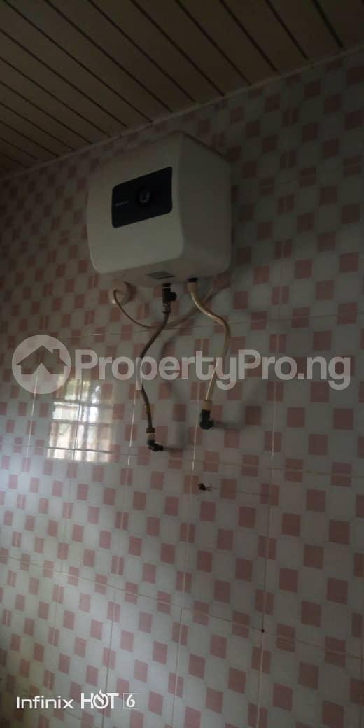 4 bedroom Semi Detached Duplex for rent Phase 2 Gbagada Lagos - 8