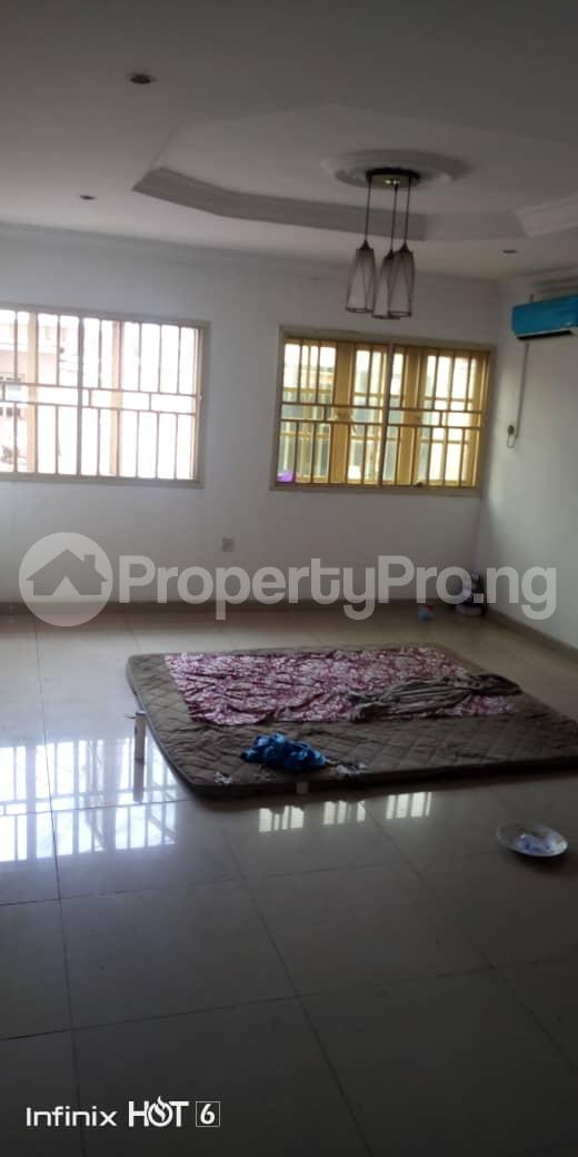 4 bedroom Semi Detached Duplex for rent Phase 2 Gbagada Lagos - 11
