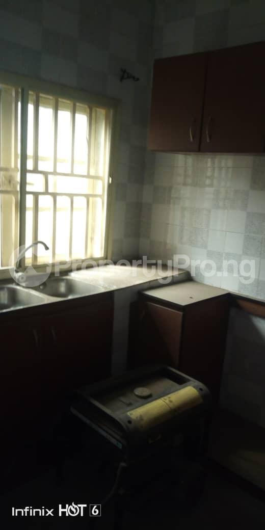 4 bedroom Semi Detached Duplex for rent Phase 2 Gbagada Lagos - 9