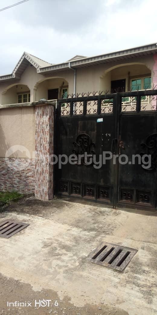 4 bedroom Semi Detached Duplex for rent Phase 2 Gbagada Lagos - 2