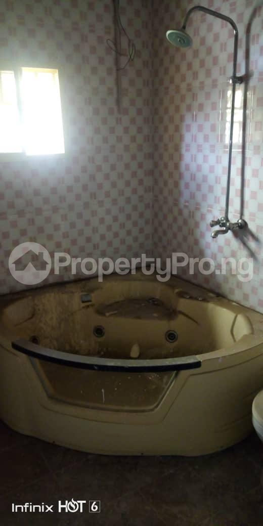 4 bedroom Semi Detached Duplex for rent Phase 2 Gbagada Lagos - 3