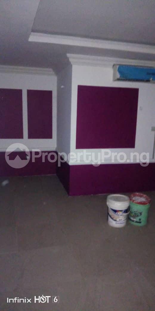 4 bedroom Semi Detached Duplex for rent Phase 2 Gbagada Lagos - 5