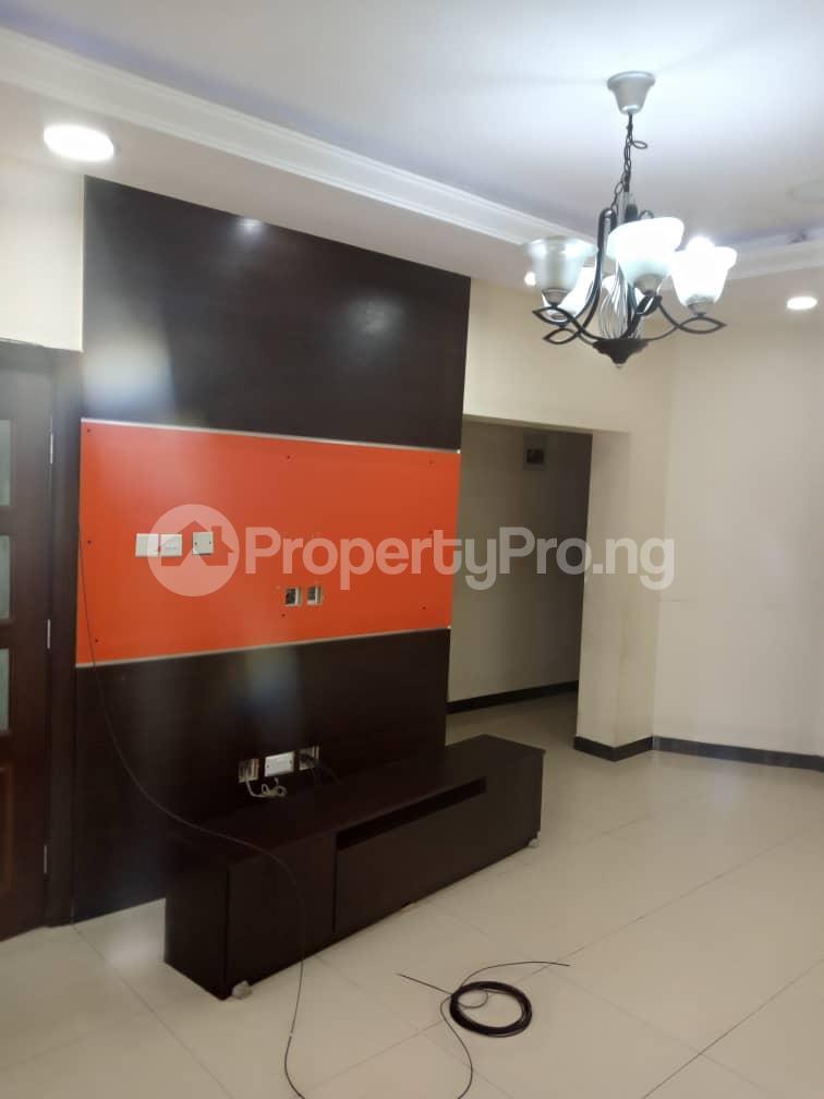 4 bedroom Terraced Duplex House for rent Estate Millenuim/UPS Gbagada Lagos - 5