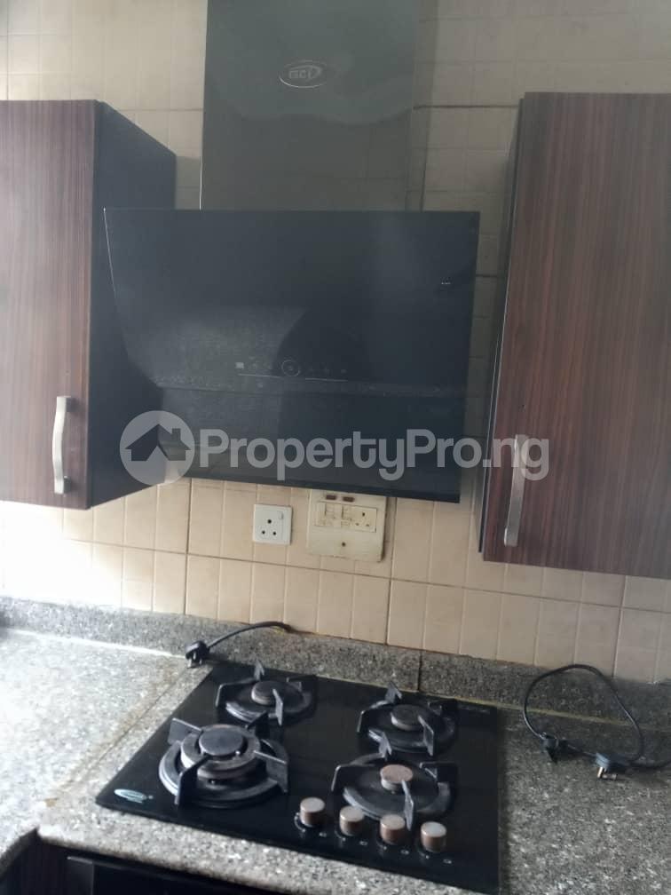 4 bedroom Terraced Duplex House for rent Estate Millenuim/UPS Gbagada Lagos - 3