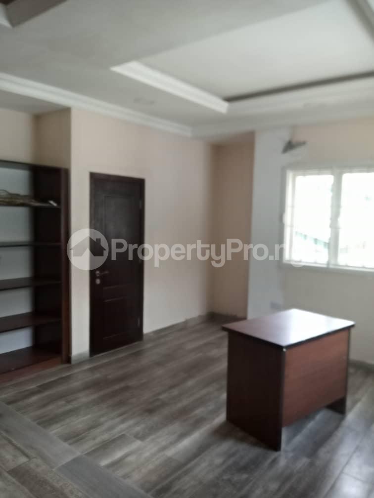 4 bedroom Terraced Duplex House for rent Estate Millenuim/UPS Gbagada Lagos - 7