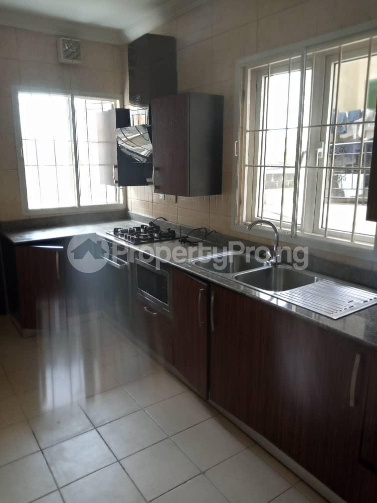 4 bedroom Terraced Duplex House for rent Estate Millenuim/UPS Gbagada Lagos - 6