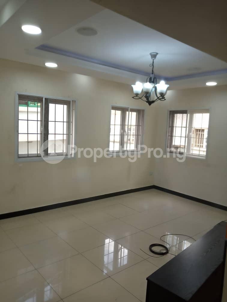 4 bedroom Terraced Duplex House for rent Estate Millenuim/UPS Gbagada Lagos - 0