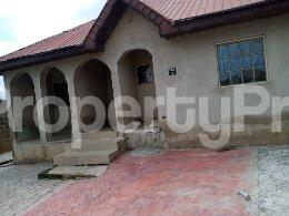 4 bedroom Detached Bungalow House for rent Lodi Akala Express Ibadan Oyo - 0