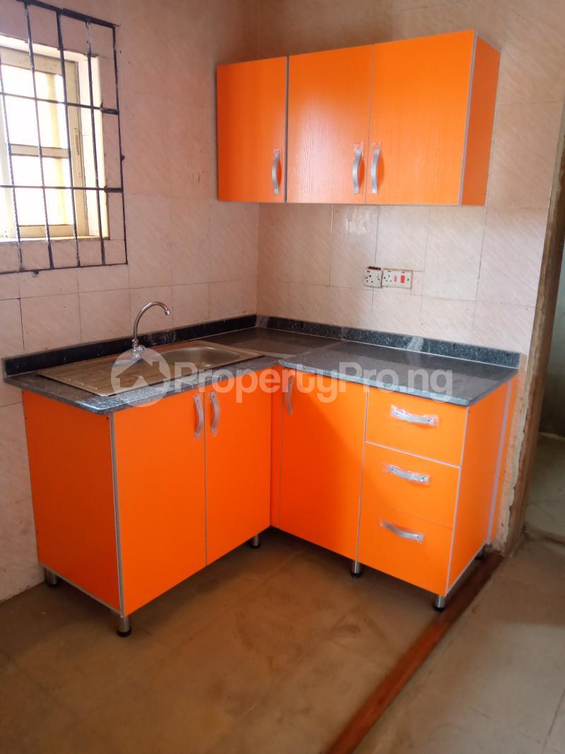 4 bedroom Detached Bungalow House for rent Lodi Akala Express Ibadan Oyo - 4