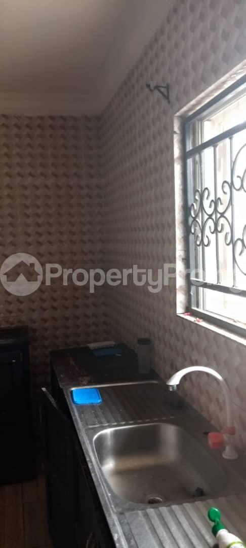 4 bedroom Detached Bungalow House for rent Oke Ibukun Estate Elebu. Akala Express Ibadan Oyo - 0