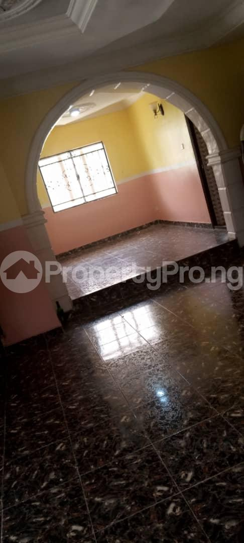 4 bedroom Detached Bungalow House for rent Oke Ibukun Estate Elebu. Akala Express Ibadan Oyo - 4