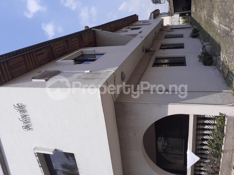 5 bedroom Semi Detached Duplex House for rent Ramat, Behind Domino's Pizza Ogudu GRA Ogudu Lagos - 17