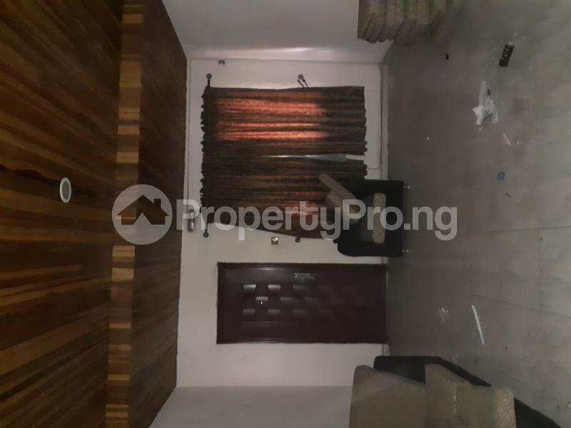 5 bedroom Semi Detached Duplex House for rent Ramat, Behind Domino's Pizza Ogudu GRA Ogudu Lagos - 20