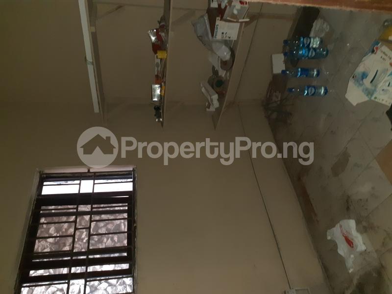 5 bedroom Semi Detached Duplex House for rent Ramat, Behind Domino's Pizza Ogudu GRA Ogudu Lagos - 1
