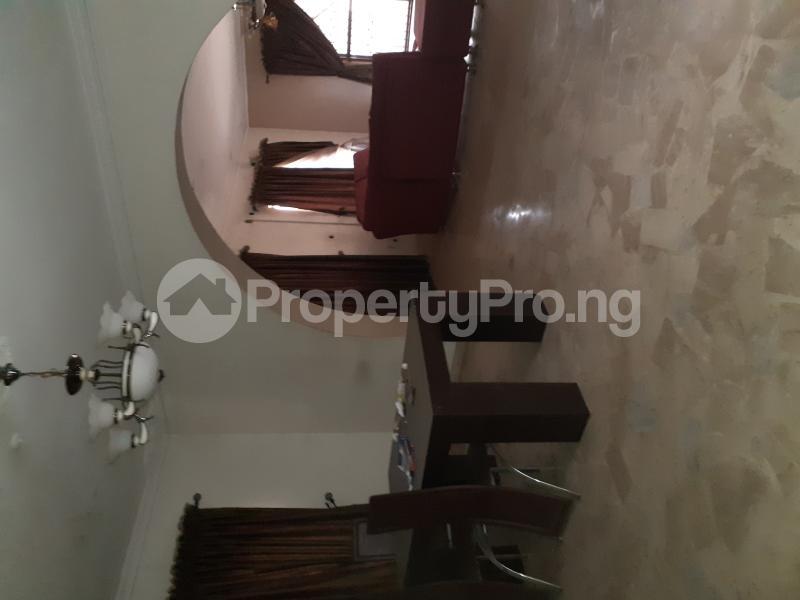 5 bedroom Semi Detached Duplex House for rent Ramat, Behind Domino's Pizza Ogudu GRA Ogudu Lagos - 15