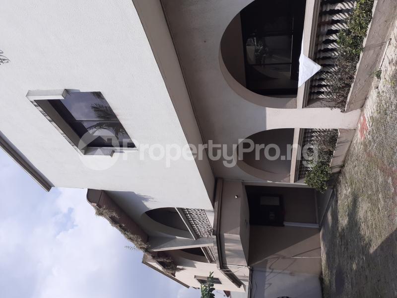 5 bedroom Semi Detached Duplex House for rent Ramat, Behind Domino's Pizza Ogudu GRA Ogudu Lagos - 7