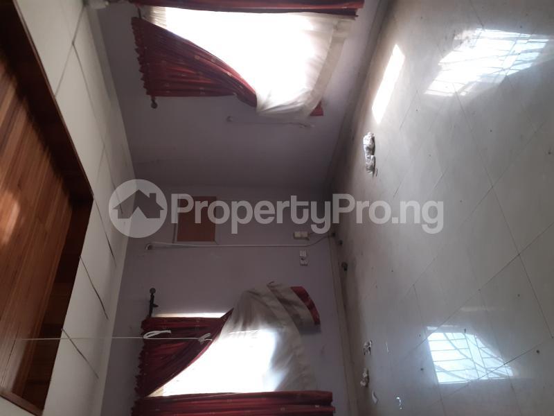 5 bedroom Semi Detached Duplex House for rent Ramat, Behind Domino's Pizza Ogudu GRA Ogudu Lagos - 8