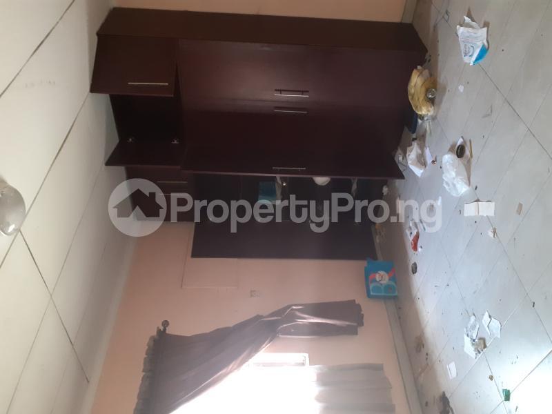 5 bedroom Semi Detached Duplex House for rent Ramat, Behind Domino's Pizza Ogudu GRA Ogudu Lagos - 3