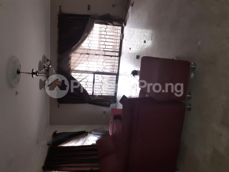 5 bedroom Semi Detached Duplex House for rent Ramat, Behind Domino's Pizza Ogudu GRA Ogudu Lagos - 13
