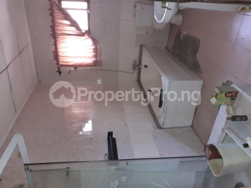 5 bedroom Semi Detached Duplex House for rent Ramat, Behind Domino's Pizza Ogudu GRA Ogudu Lagos - 10
