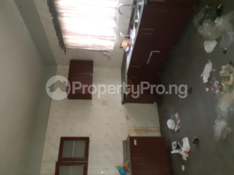 5 bedroom Semi Detached Duplex House for rent Ramat, Behind Domino's Pizza Ogudu GRA Ogudu Lagos - 4