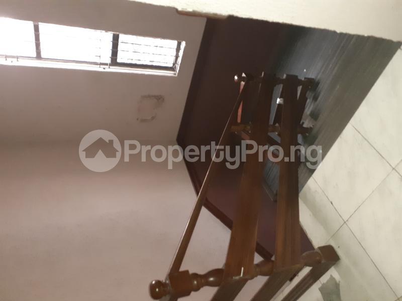 5 bedroom Semi Detached Duplex House for rent Ramat, Behind Domino's Pizza Ogudu GRA Ogudu Lagos - 18