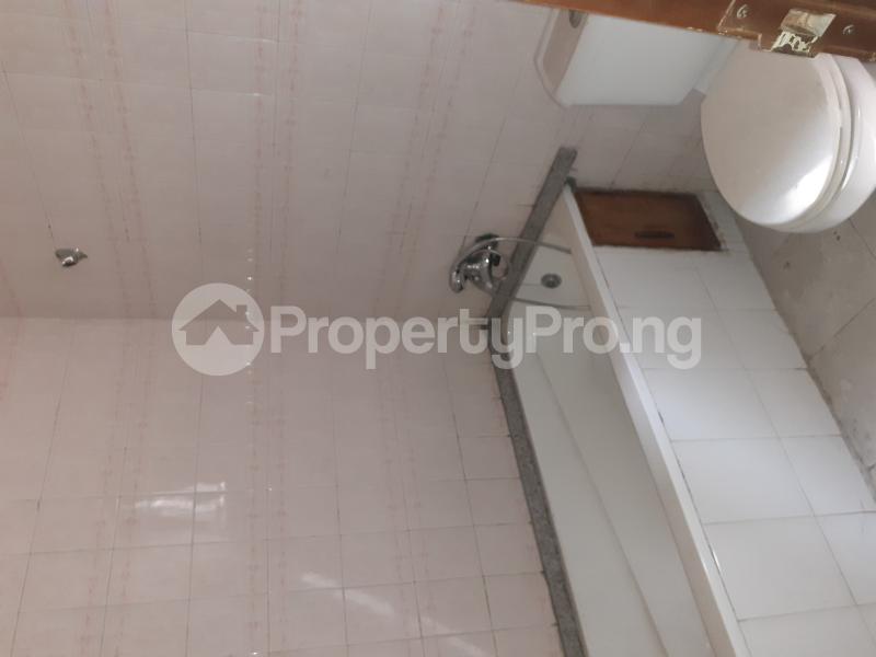 5 bedroom Semi Detached Duplex House for rent Ramat, Behind Domino's Pizza Ogudu GRA Ogudu Lagos - 0