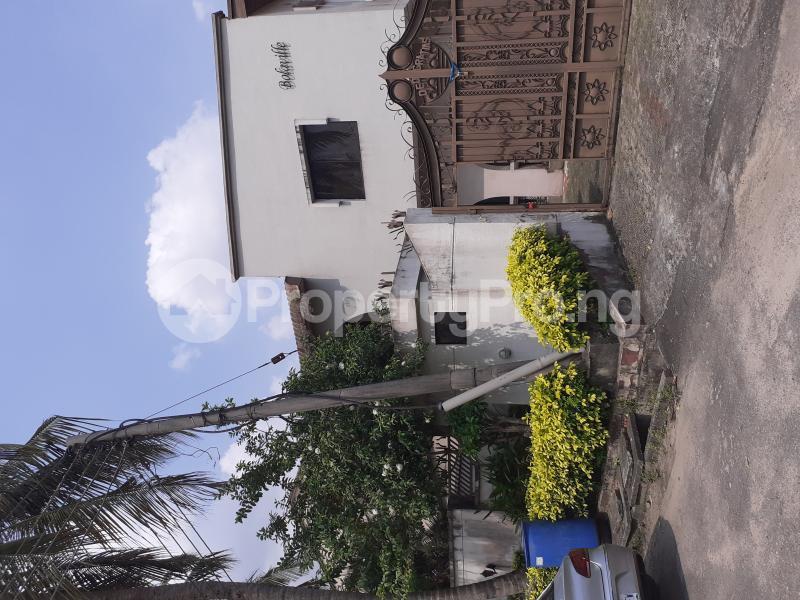 5 bedroom Semi Detached Duplex House for rent Ramat, Behind Domino's Pizza Ogudu GRA Ogudu Lagos - 2