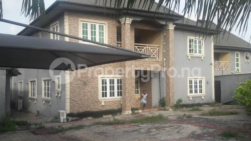 6 bedroom Detached Duplex House for rent --- Anthony Village Maryland Lagos - 0