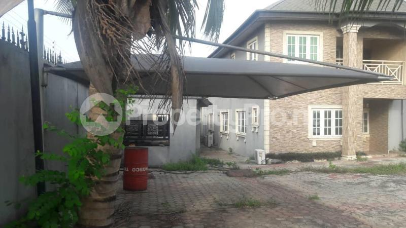 6 bedroom Detached Duplex House for rent --- Anthony Village Maryland Lagos - 4