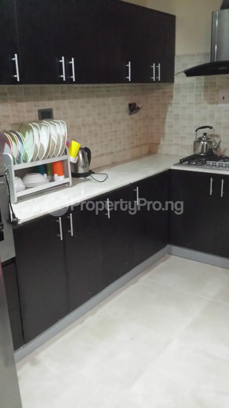 4 bedroom Detached Duplex House for sale Liberty estate Community road Okota Lagos - 2