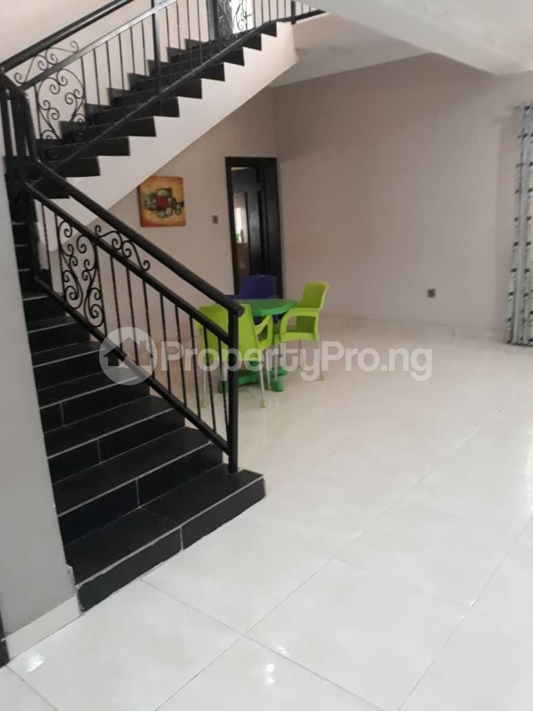 4 bedroom Detached Duplex House for sale Liberty estate Community road Okota Lagos - 0