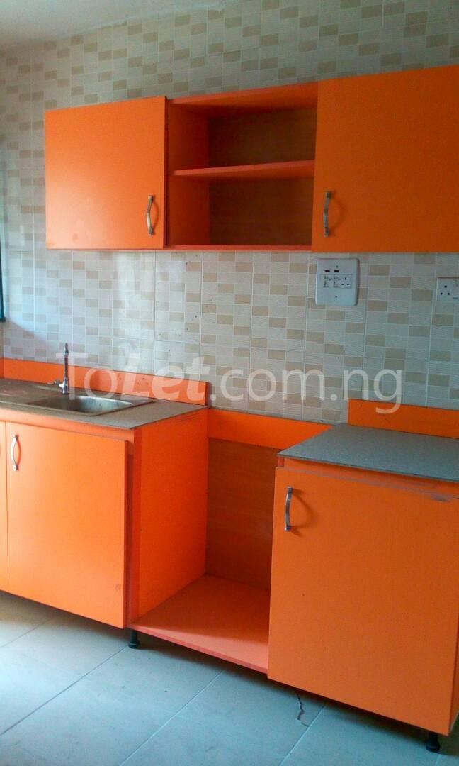 3 bedroom Flat / Apartment for rent - Ogudu Ogudu Lagos - 5