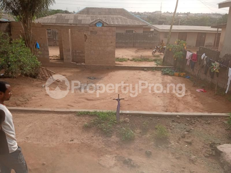 Commercial Property for sale  odunsi Ikola command Ipaja Ipaja road Ipaja Lagos - 5