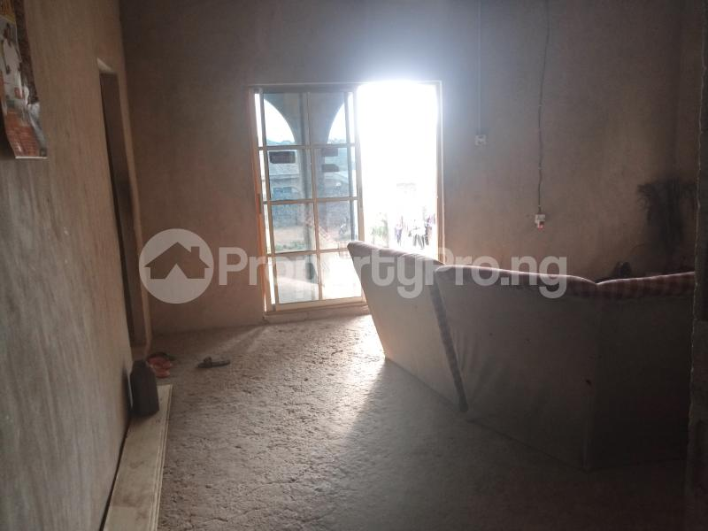 Commercial Property for sale  odunsi Ikola command Ipaja Ipaja road Ipaja Lagos - 1