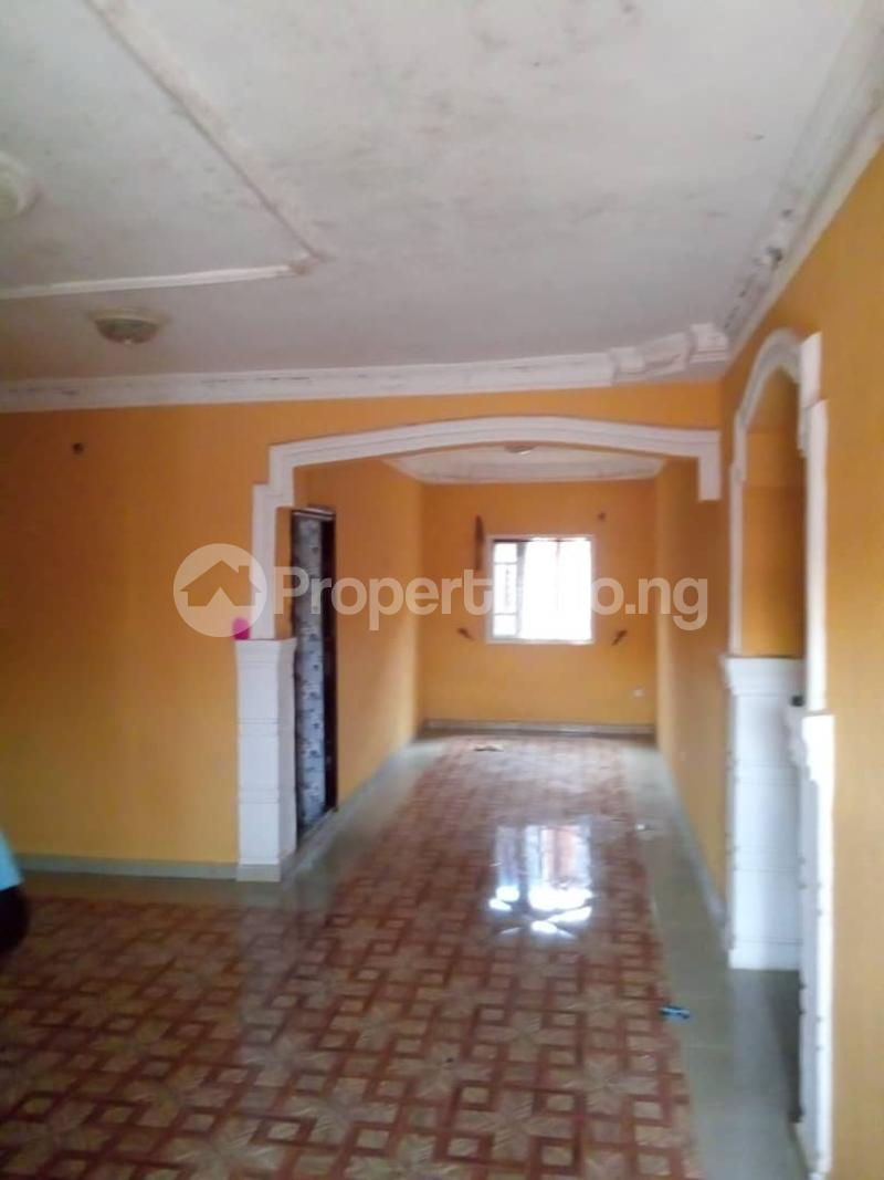 3 bedroom Blocks of Flats House for rent obawole area Ifako-ogba Ogba Lagos - 2