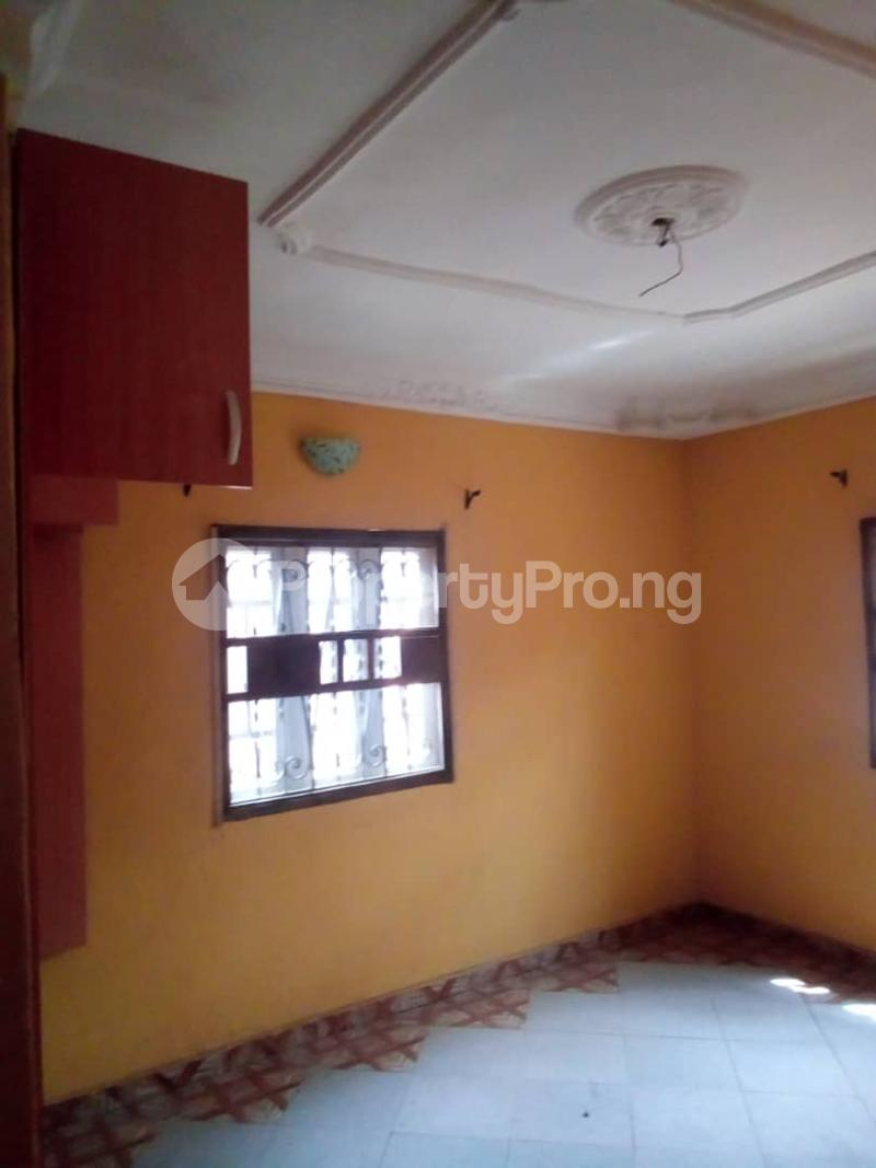 3 bedroom Blocks of Flats House for rent obawole area Ifako-ogba Ogba Lagos - 5