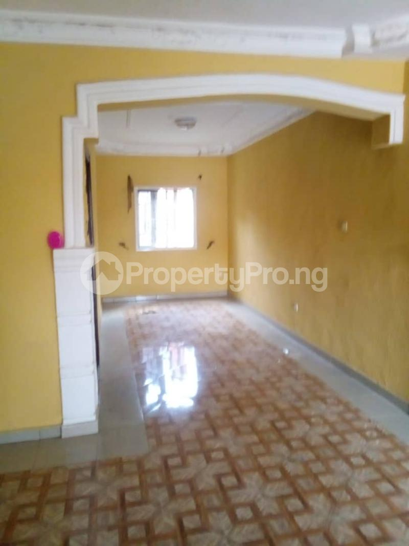 3 bedroom Blocks of Flats House for rent obawole area Ifako-ogba Ogba Lagos - 4