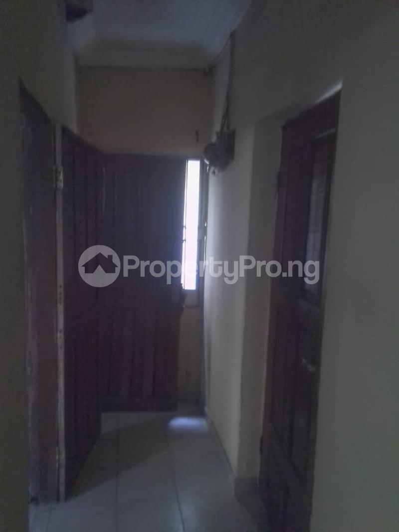 1 bedroom mini flat  Flat / Apartment for rent Very close proximity to Ojodu-Berger bus-stop Berger Ojodu Lagos - 8