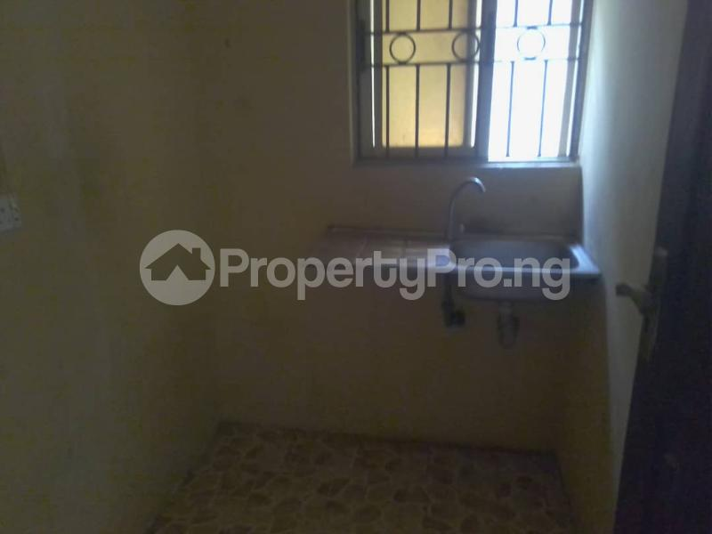 1 bedroom mini flat  Mini flat Flat / Apartment for rent Denro Ishasi Berger Ojodu Lagos - 3