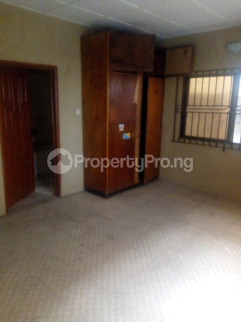 1 bedroom mini flat  Mini flat Flat / Apartment for rent Onike Yaba Lagos - 1